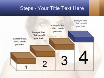 0000074379 PowerPoint Templates - Slide 64