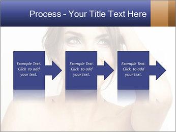 0000074379 PowerPoint Template - Slide 88