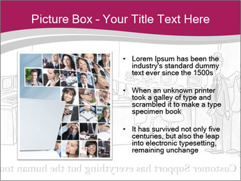 0000074383 PowerPoint Templates - Slide 13