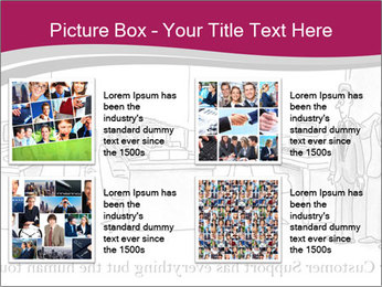 0000074383 PowerPoint Templates - Slide 14