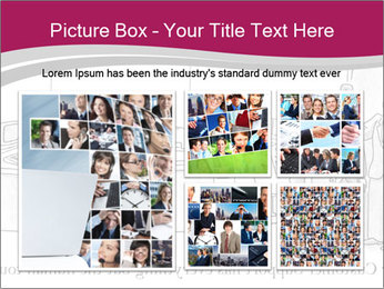 0000074383 PowerPoint Templates - Slide 19