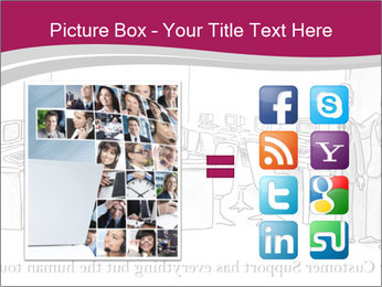 0000074383 PowerPoint Templates - Slide 21