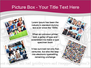 0000074383 PowerPoint Templates - Slide 24