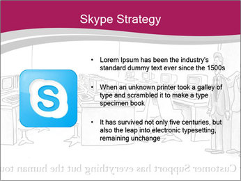 0000074383 PowerPoint Templates - Slide 8