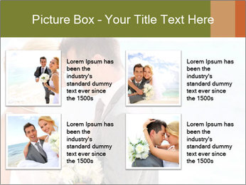 0000074385 PowerPoint Templates - Slide 14