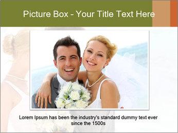 0000074385 PowerPoint Templates - Slide 16