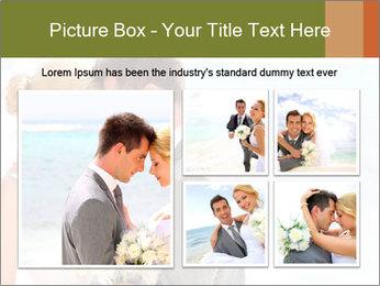 0000074385 PowerPoint Templates - Slide 19
