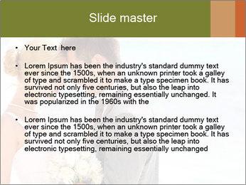 0000074385 PowerPoint Templates - Slide 2