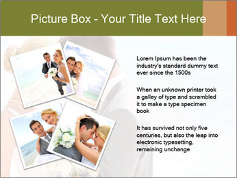 0000074385 PowerPoint Templates - Slide 23