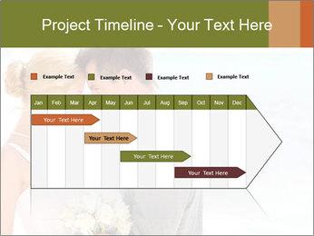 0000074385 PowerPoint Templates - Slide 25