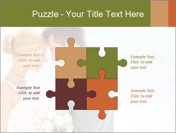 0000074385 PowerPoint Templates - Slide 43