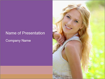 0000074386 PowerPoint Template - Slide 1