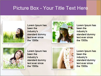 0000074386 PowerPoint Template - Slide 14