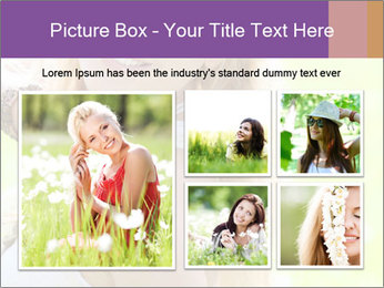 0000074386 PowerPoint Template - Slide 19
