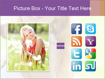 0000074386 PowerPoint Template - Slide 21