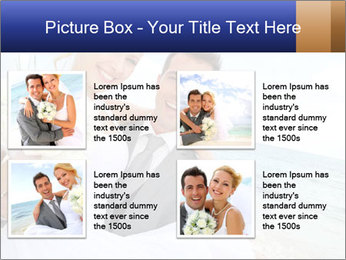 0000074387 PowerPoint Template - Slide 14