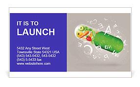 0000074388 Business Card Templates