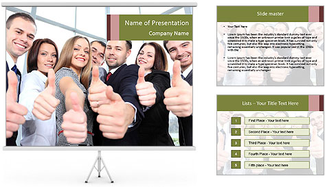 0000074389 PowerPoint Template