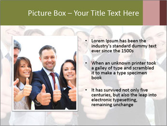 0000074389 PowerPoint Template - Slide 13