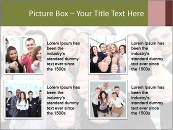 0000074389 PowerPoint Template - Slide 14