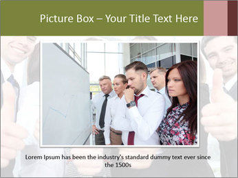 0000074389 PowerPoint Template - Slide 16
