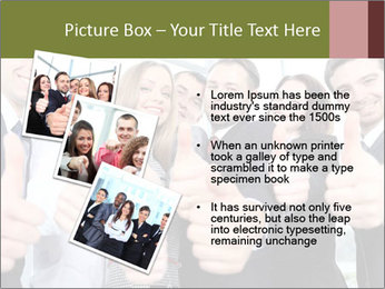 0000074389 PowerPoint Template - Slide 17