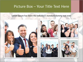 0000074389 PowerPoint Template - Slide 19