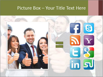 0000074389 PowerPoint Template - Slide 21