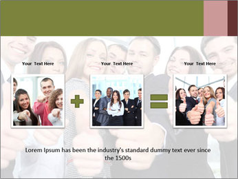 0000074389 PowerPoint Template - Slide 22