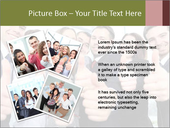 0000074389 PowerPoint Template - Slide 23