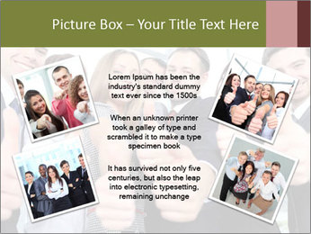 0000074389 PowerPoint Template - Slide 24