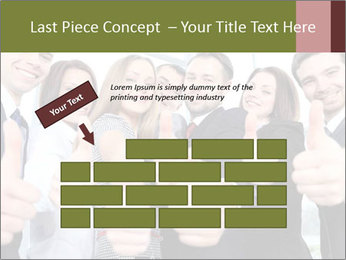 0000074389 PowerPoint Template - Slide 46
