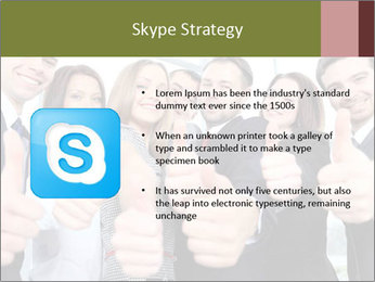 0000074389 PowerPoint Template - Slide 8