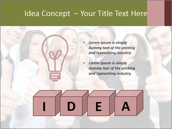 0000074389 PowerPoint Template - Slide 80