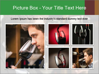 0000074390 PowerPoint Template - Slide 19