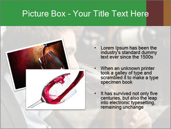 0000074390 PowerPoint Template - Slide 20