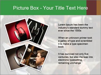 0000074390 PowerPoint Template - Slide 23