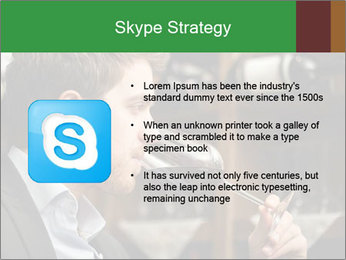 0000074390 PowerPoint Template - Slide 8