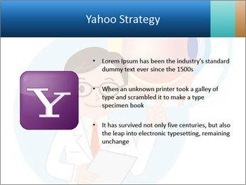 0000074391 PowerPoint Template - Slide 11