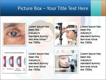 0000074391 PowerPoint Template - Slide 14