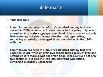 0000074391 PowerPoint Template - Slide 2