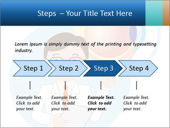 0000074391 PowerPoint Template - Slide 4