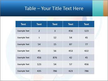 0000074391 PowerPoint Template - Slide 55
