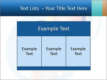 0000074391 PowerPoint Template - Slide 59