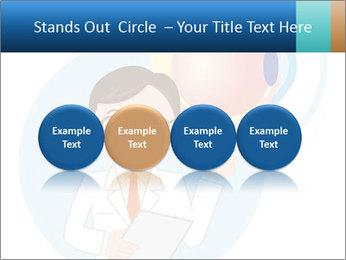 0000074391 PowerPoint Template - Slide 76