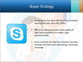 0000074391 PowerPoint Template - Slide 8