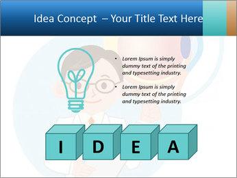 0000074391 PowerPoint Template - Slide 80