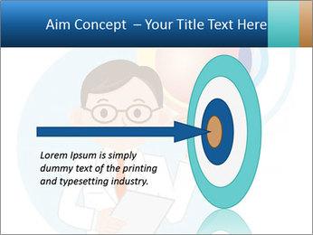 0000074391 PowerPoint Template - Slide 83