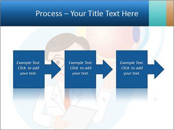 0000074391 PowerPoint Template - Slide 88