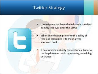 0000074391 PowerPoint Template - Slide 9